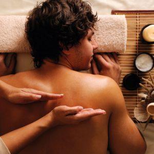 massage californien Dermessence